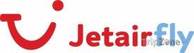 Logo společnosti Jetairfly