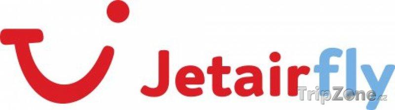 Fotka, Foto Logo společnosti Jetairfly