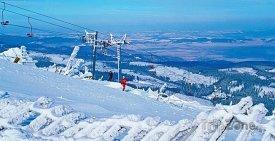 Lyžařské středisko Karpacz