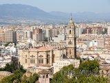 Málaga, katedrála
