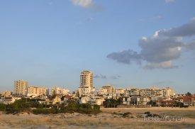 Město Ašdod