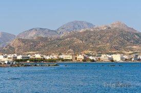 Město Ierapetra