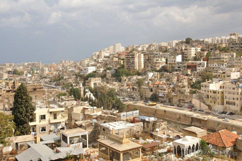 Fotka, Foto Město Tripolis (Libanon)