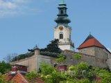 Nitra, Nitranský hrad
