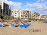 Pláž Malagueta