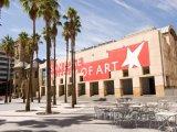 San Jose, Museum of Art