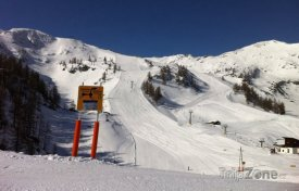 Ski Amadé, Zauchensee