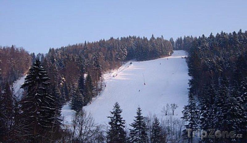 Fotka, Foto Ski areál Čertov