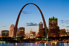 St. Louis, Gateway Arch