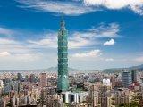 Tchaj-pej, mrakodrap Taipei 101