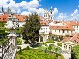 Vrtbovská zahrada na Petříně