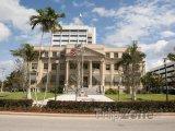 West Palm Beach, budova soudu