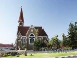 Windhoek, Kristův kostel