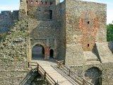 Zřícenina hradu Helfštýn