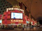 Casino a hotel Fremont