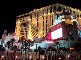 Casino Aladdin, v současnosti Planet Hollywood