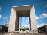 Čtvrť La Défense, La Grande Arche