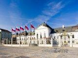 Grasalkovičův palác