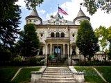 Historická vládní budova