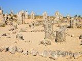 Kamenný kruh Přání v přírodní rezervaci