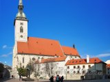 Katedrála svatého Martina