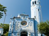 Kostel svaté Alžběty