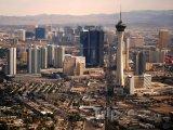 Las Vegas Strip panorama