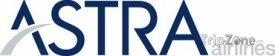 Logo letecké společnosti Astra Airlines