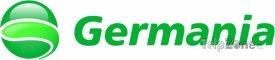 Logo letecké společnosti Germania