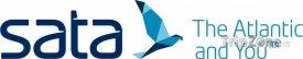 Logo letecké společnosti SATA International