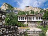 Městečko Melnik, Kordopulovův dům