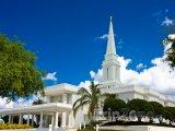 Mormonský chrám