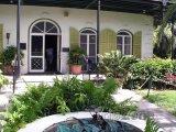 Slavný dům Ernesta Hemingwaye