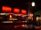 Vyhlášený Sloppy Joe's Bar