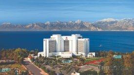 Antalya - Akra Hotel