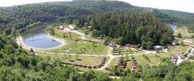 Camp Bítov – Vranovská přehrada, foto: camp-bitov.cz