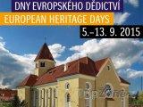 EHD letos proběhnou od 5. do 13. září, foto: historickasidla.cz