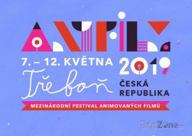Festival ANIFILM se koná v Třeboni