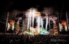 Festival Arenal Sound, foto: facebook.com