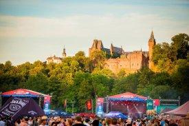 Festival HradyCZ, foto: facebook.com