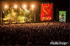 Festival Jam Rock, jamrock.cz