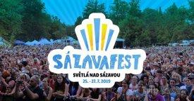 Festival SázavaFest