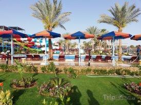 Hawaii Palm Resort Hurghada