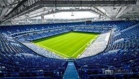 Kaliningrad Stadium, foto: facebook.com