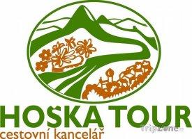 Logo CK Hoška Tour