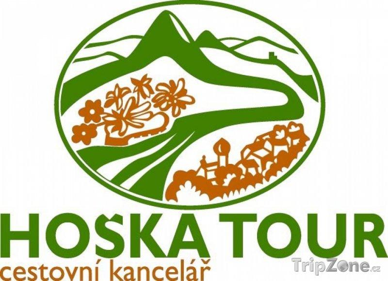 Fotka, Foto Logo CK Hoška Tour