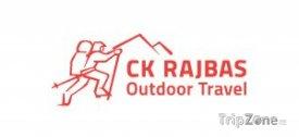 Logo CK Rajbas