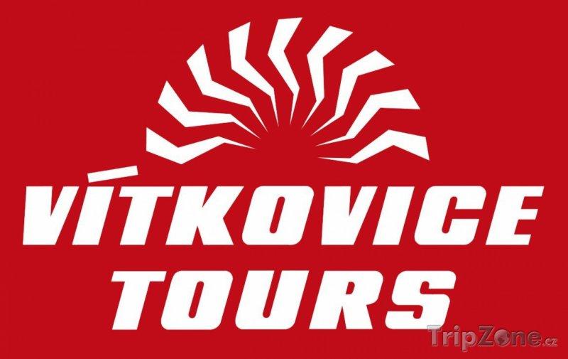 Fotka, Foto Logo CK Vítkovice Tours