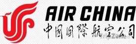 Logo letecké společnosti Air China