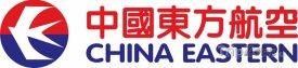 Logo letecké společnosti China Eastern